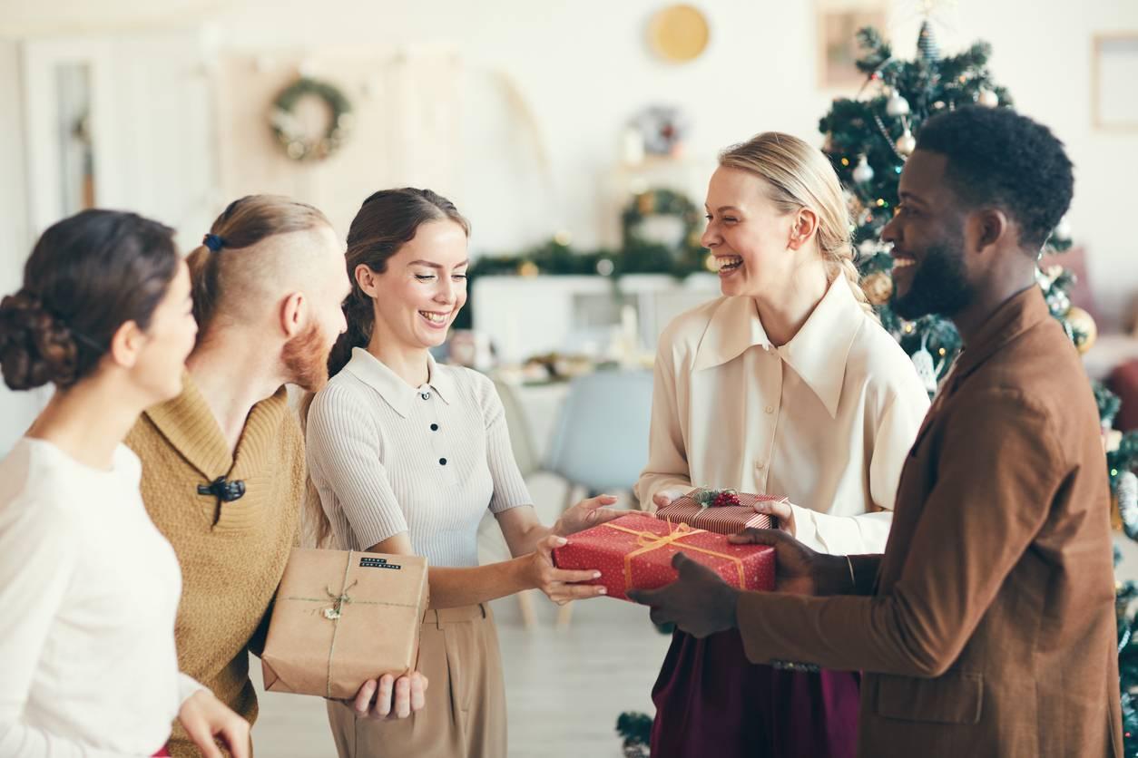 trouver le cadeau d'entreprise idéal