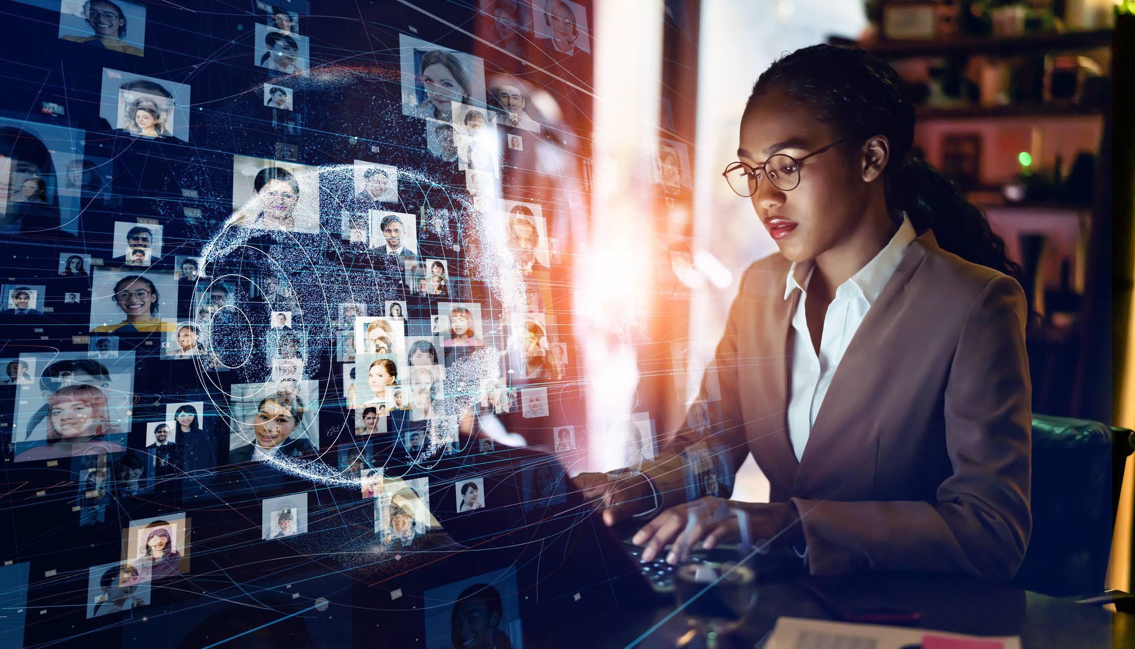 Le marketing sur les réseaux sociaux, une stratégie gagnante