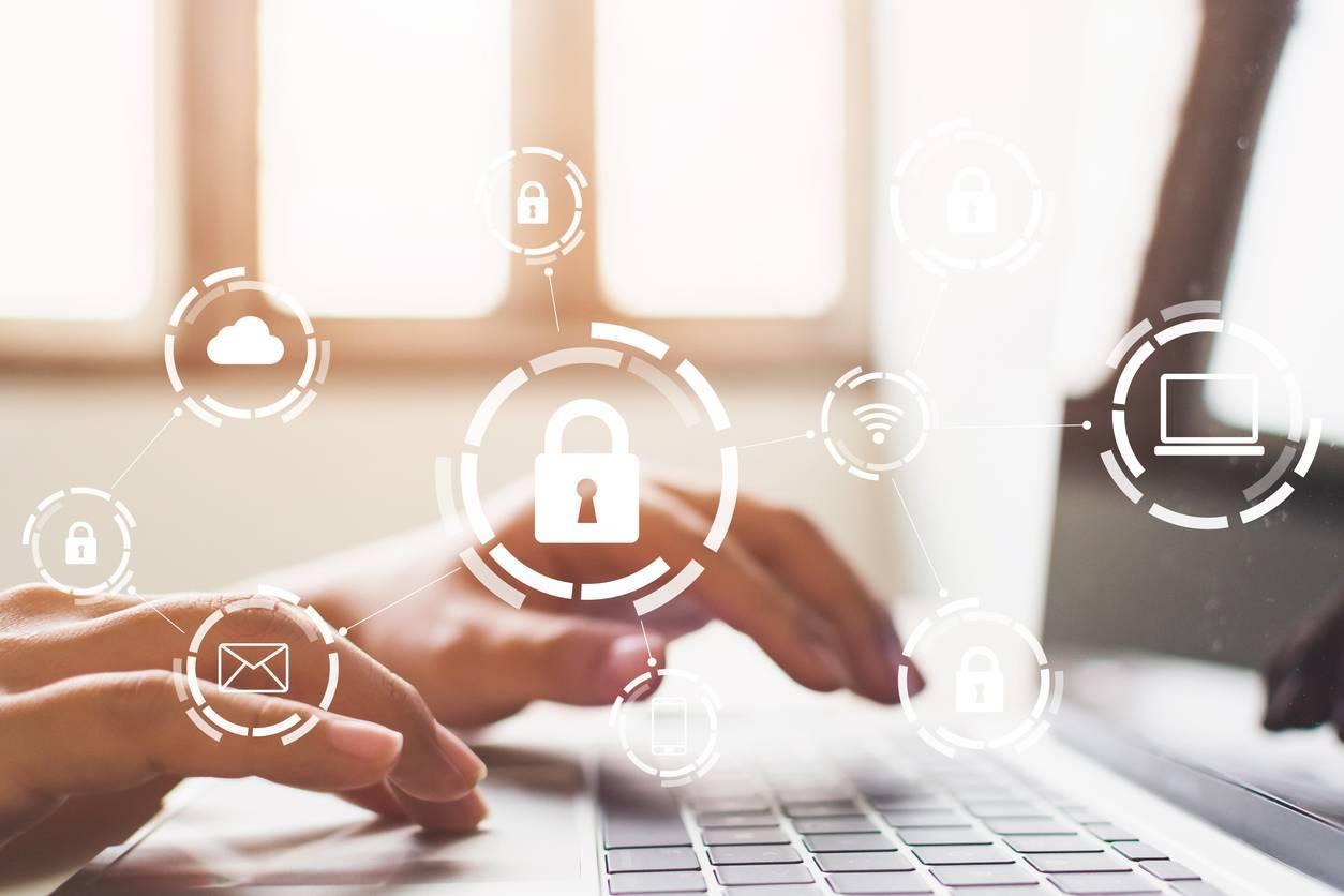 un réseau sans fil sécurisé en entreprise