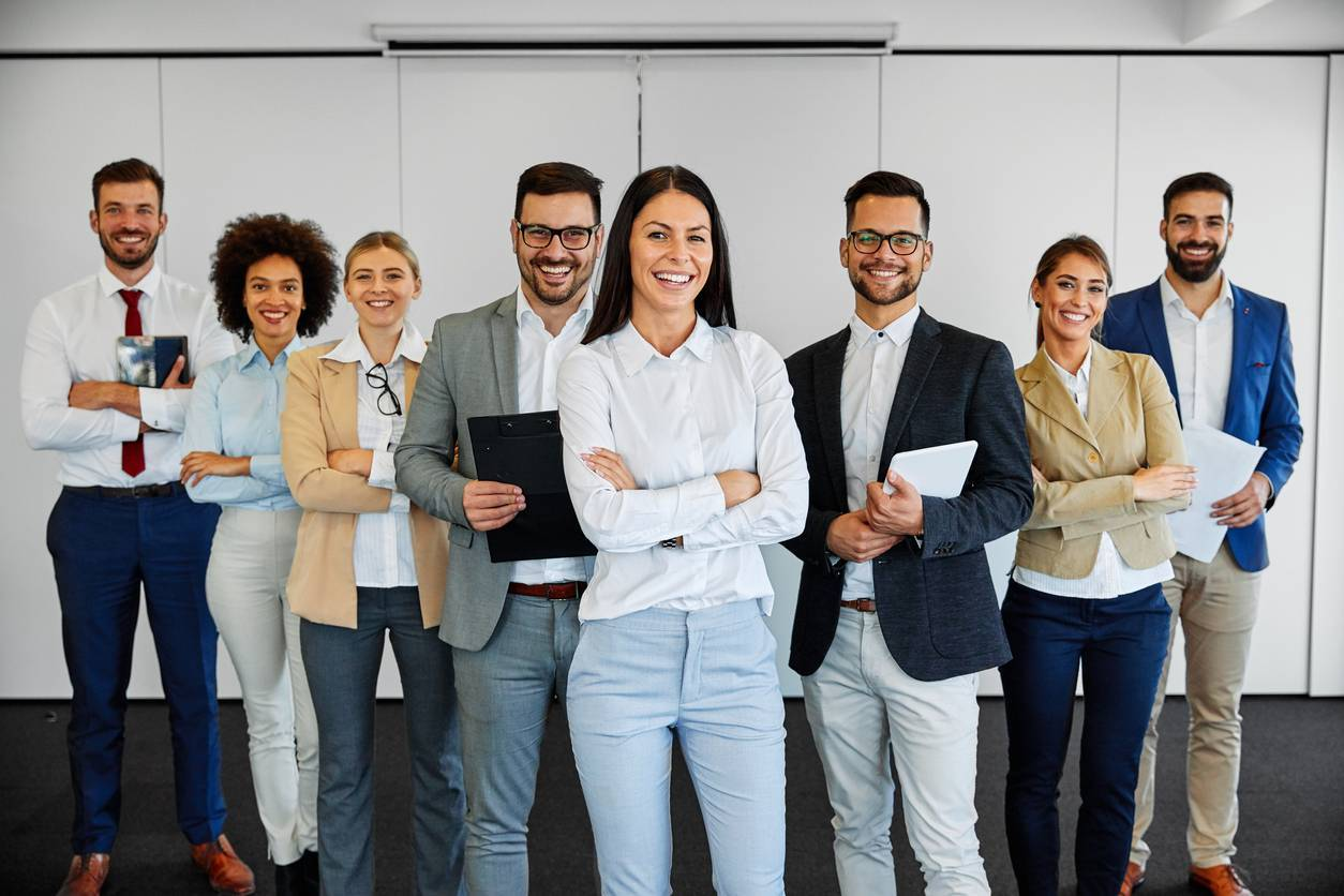 valoriser les compétences internes au sein de votre entreprise