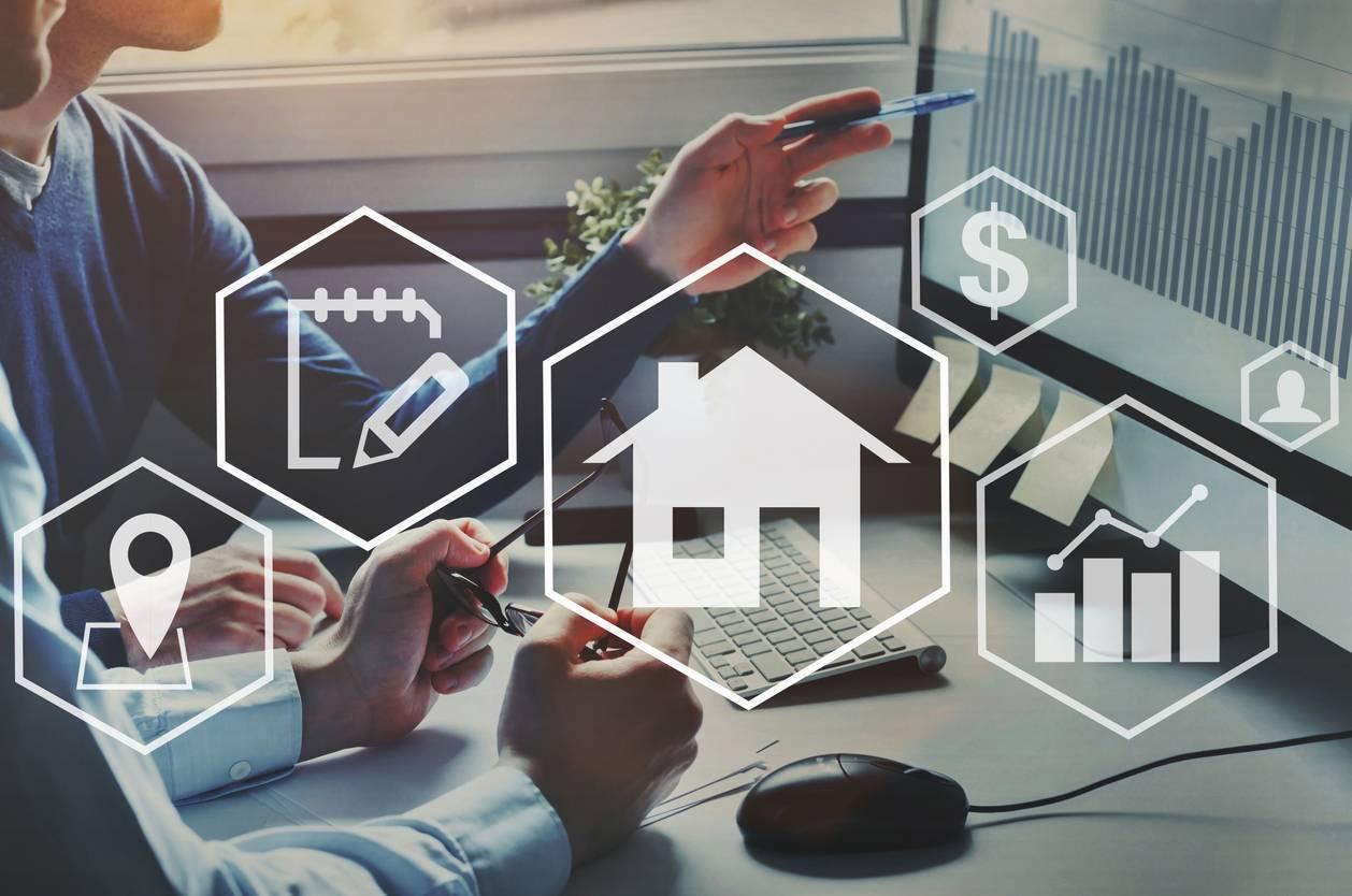 simulateurs en ligne achat de bien immobilier
