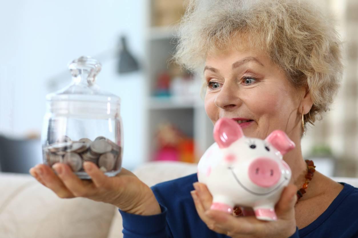prêt hypothécaire de trésorerie pour senior