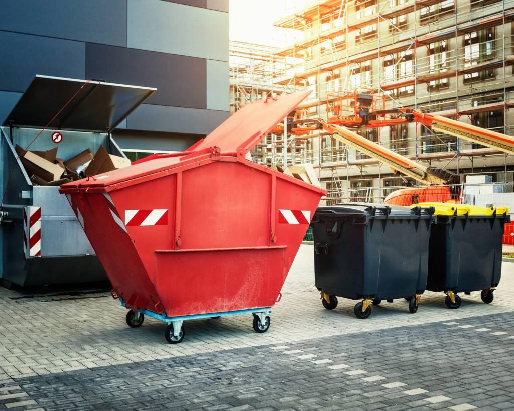 bordereau suivi de déchets