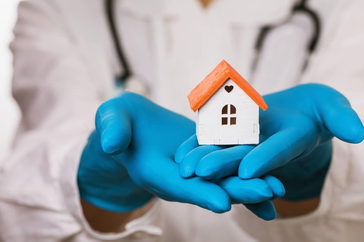 Logement ancien diagnostic immobilier